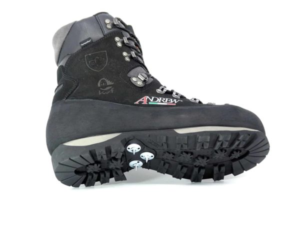 ANDREW CHAINSAW BOOTS